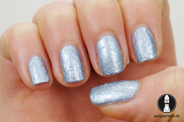 Iron out the details china glaze