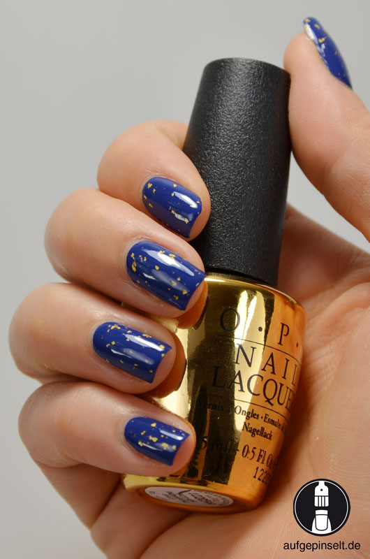 opi 18k gold top coat