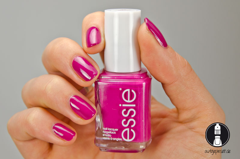 essie Big Spender