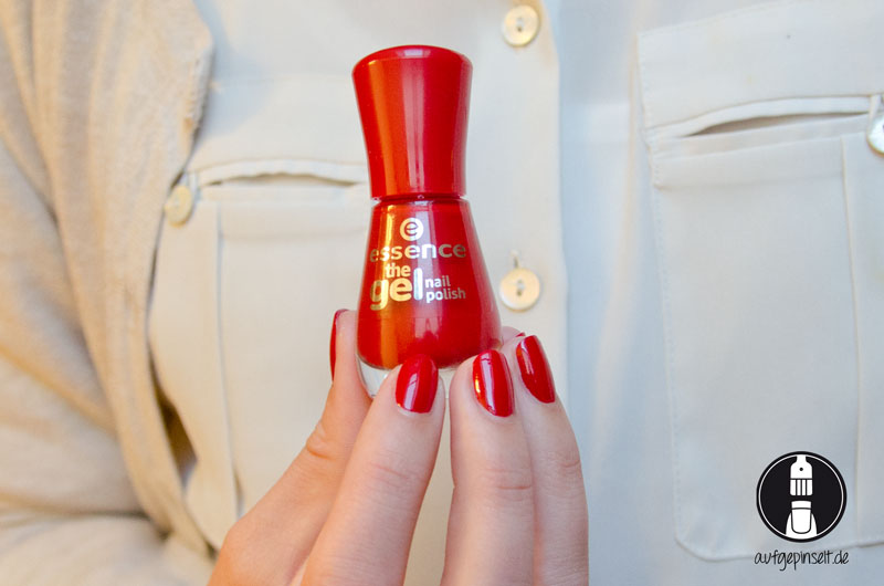 essence the gel nail polish, 16 fame fatal
