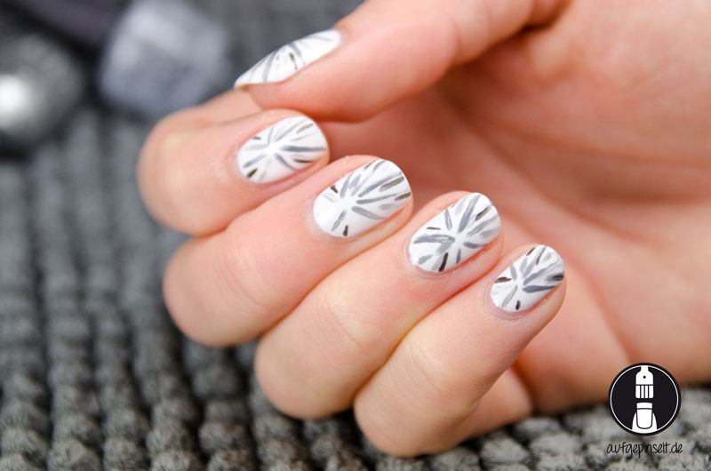 Freehand Nailart